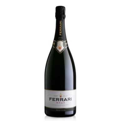 "Trento DOC ""Maximum Brut"" - Ferrari"