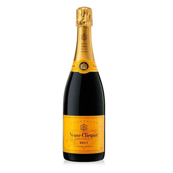 """Champagne Brut """"Cuvée Saint Pètersbourg"""" - Veuve Clicquot Ponsardin"""