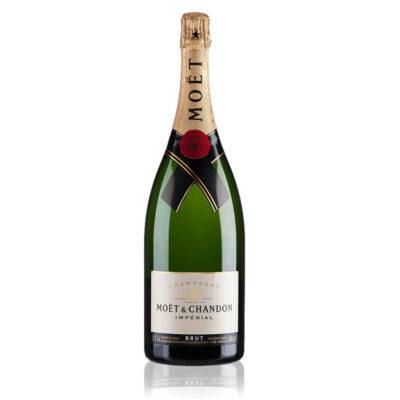 """Champagne Brut """"Réserve Impériale"""" - Moët & Chandon"""