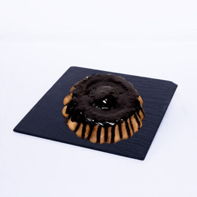 Babà Cioccolato